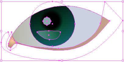 Tips アラカルト 眼を描く